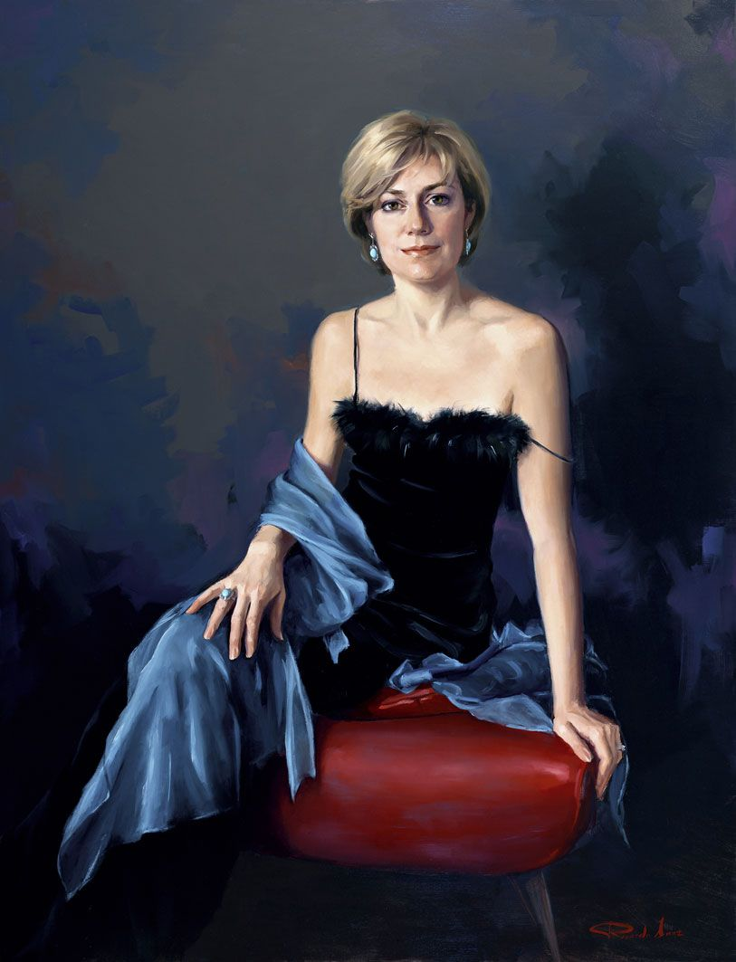 Ricardo-Sanz-Retrato-de-Maria-Teresa-Souto-116X89-cms