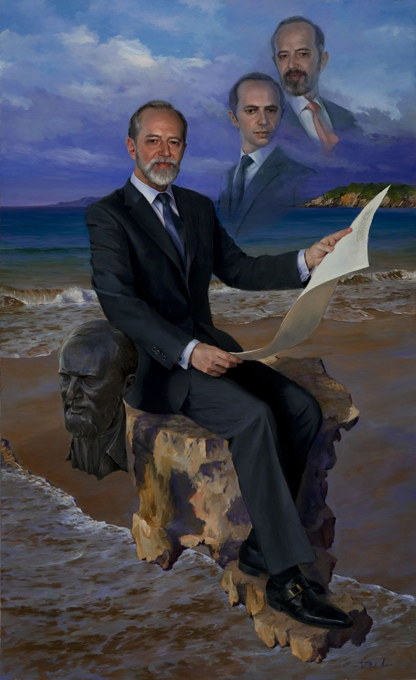 Ricardo-Sanz-Retrato-de-Rafael-Urena-Presidente-de-Caja-Caminos-185X114-cms